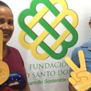 100 lideres comunitarios en villas de san Pablo