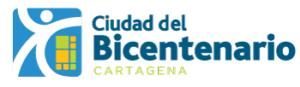 Ciudad del Bicentenario Logo 2019