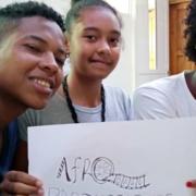 Un Colectivo de Comunicaciones para la Isla de Baru