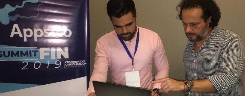 Fundación Mario Santo Domingo le apuesta al fortalecimiento de empresas con base tecnológica