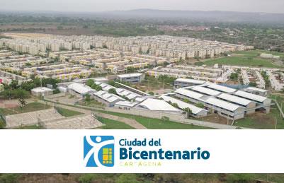 Ciudad del Bicentenario
