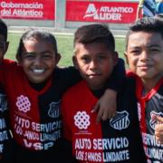 Villas de San Pablo mostró su artillería en Torneo Caribe Champions